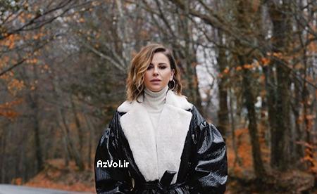 دانلود آهنگ ترکی جدید Merve Ozbey به نام Hani Bizim Sevdamiz